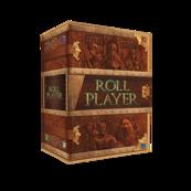 Roll Player: Chochliki i Chowańce BIG BOX (gra planszowa)