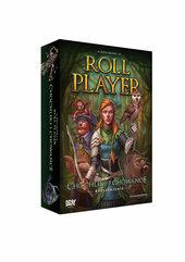 Roll Player: Chochliki i Chowańce mały box (gra planszowa)