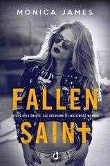 Fallen Saint. Trylogia All The Pretty Things. Tom 2
