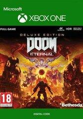 DOOM Eternal (Xbox One) MS Store