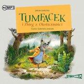 Tumfacek i Zbieg z Okoliczności audiobook