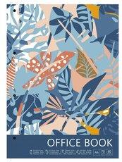 Kołozeszyt A4+/80K linia Office book 2 ASTRA
