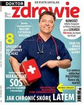 Doktor Zdrowie 3/2021