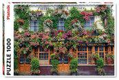 Puzzle Pub w Londynie 1000