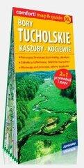 Comfort! map Bory Tucholskie, Kaszuby, Kociewie
