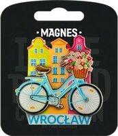 Magnes I love Poland Wrocław ILP-MAG-C-WR-36