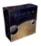 Diuna: Imperium (gra planszowa)