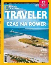 National Geographic Traveler 7/2021
