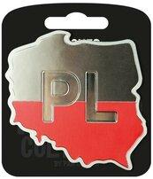 Magnes I love Poland Polska ILP-MAG-A-PL-02