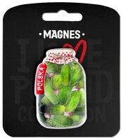 Magnes I love Poland Polska ILP-MAG-A-PL-21