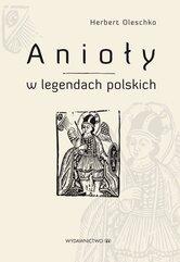 Anioły w legendach polskich