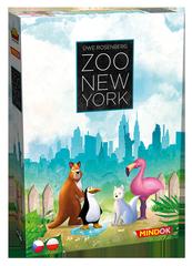 Zoo New York (gra planszowa)