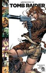 Tomb Raider T.3 Archiwa
