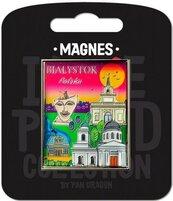 Magnes I love Poland Białystok ILP-MAG-C-POD-04