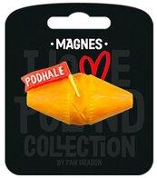 Magnes I love Poland Podhale ILP-MAG-C-ZAK-01