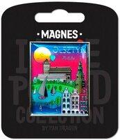 Magnes I love Poland Olsztyn ILP-MAG-C-MAZ-12