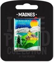 Magnes I love Poland Podhale ILP-MAG-C-ZAK-06