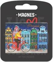 Magnes I love Poland Poznań ILP-MAG-C-POZ-19