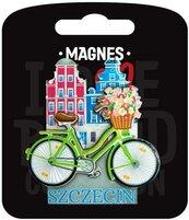 Magnes I love Poland Szczecin ILP-MAG-C-SZCZ-06