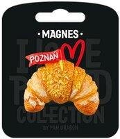 Magnes I love Poland Poznań ILP-MAG-C-POZ-01