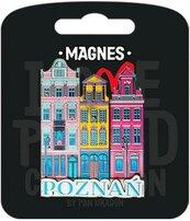 Magnes I love Poland Poznań ILP-MAG-C-POZ-09