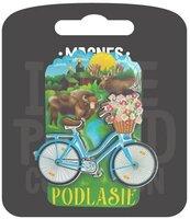 Magnes I love Poland Podlasie ILP-MAG-C-POD-05