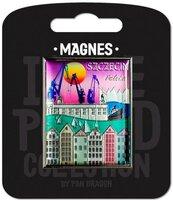 Magnes I love Poland Szczecin ILP-MAG-C-SZCZ-01