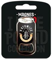 Magnes I love Poland Katowice ILP-MAG-C-KAT-06
