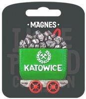 Magnes I love Poland Katowice ILP-MAG-C-KAT-01