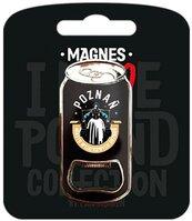 Magnes I love Poland Poznań ILP-MAG-C-POZ-05