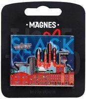 Magnes I love Poland Śląsk ILP-MAG-C-KAT-19