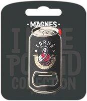 Magnes I love Poland Toruń ILP-MAG-C-TOR-04