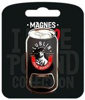 Magnes I love Poland Lublin ILP-MAG-C-LUB-04