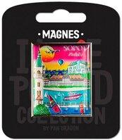 Magnes I love Poland Sopot ILP-MAG-C-SOP-16