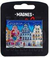 Magnes I love Poland Szczecin ILP-MAG-C-SZCZ-07