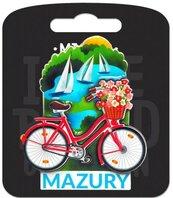 Magnes I love Poland Mazury ILP-MAG-C-MAZ-13