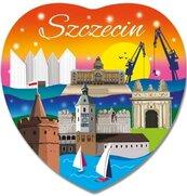 Magnes I love Poland Szczecin ILP-MAG-C-SZCZ-16