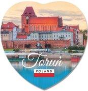 Magnes I love Poland Toruń ILP-MAG-C-TOR-12