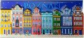 Magnes I love Poland Poznań ILP-MAG-C-POZ-13