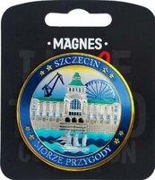 Magnes I love Poland Szczecin ILP-MAG-A-SZCZ-09