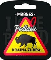 Magnes I love Poland Podlasie ILP-MAG-A-POD-01