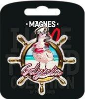 Magnes I love Poland Gdynia ILP-MAG-D-GDY-15
