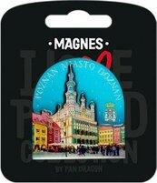 Magnes I love Poland Poznań ILP-MAG-D-POZ-12
