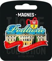 Magnes I love Poland Podlasie ILP-MAG-D-POD-03