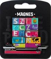 Magnes I love Poland Szczecin ILP-MAG-D-SZCZ-10