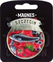 Magnes I love Poland Szczecin ILP-MAG-D-SZCZ-15