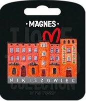 Magnes I love Poland Katowice ILP-MAG-E-KAT-02