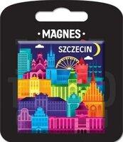Magnes I love Poland Szczecin ILP-MAG-B-SZCZ-04