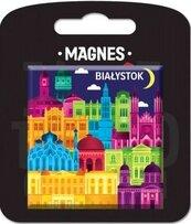 Magnes I love Poland Białystok ILP-MAG-B-POD-08