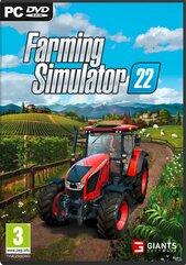 Farming Simulator 22 (PC) PL